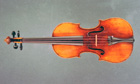 Three people were arrested for stealing the £1.2m 1697 Stradivarius violin from Euston station.