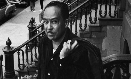 Langston Hughes showed me what it meant to be a black writer | Gary ...