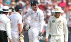 England v Australia, 1st Ashes test cricket match, Trent Bridge, Nottingham, Britain - 12 Jul 2013