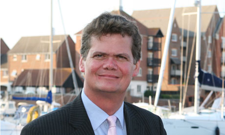 Lib Dem MP Stephen Lloyd