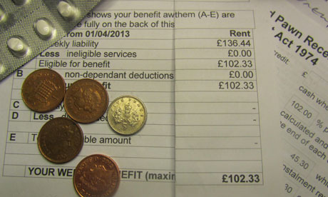 The Bedroom Tax Has Left Me Constantly Sick With Fear
