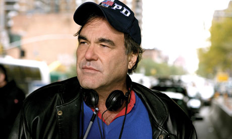 Oliver Stone defends Edward Snowden over NSA revelations