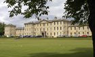 St Andrew's hospital, Northampton, where four men died in a seven-month period on one psychiatric wa