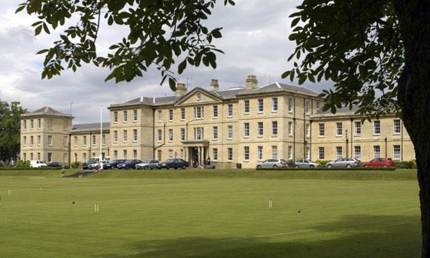 UK hospitals