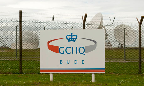 Exclusive: NSA pays £100m in secret funding for GCHQ