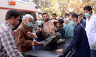 Chemical weapons: UN again says investigators are ready to enter Syria
