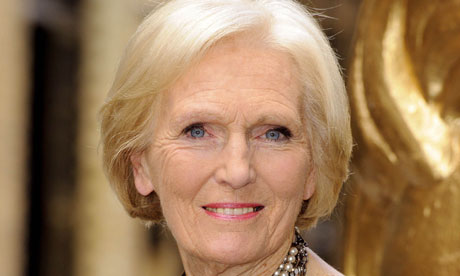 'I hate Gordon Ramsay's shows' – Mary Berry makes case for wholesome TV