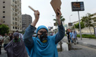 Egypt's military will not get away with human rights abuses | Michael Mansfield and Tayab Ali