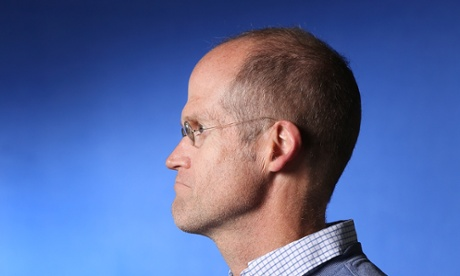 Chris Ware: 'I feel that what I do is indefensible'.