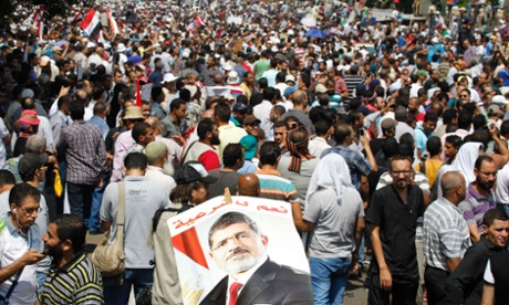 Why rationalizing Egypt's coup as a necessary evil is so