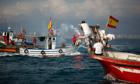 Gibraltar fishermen