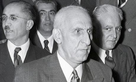 Mosaddeq