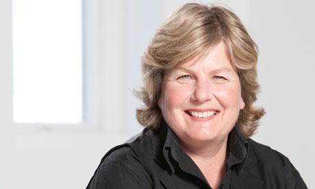 Sandy Toksvig