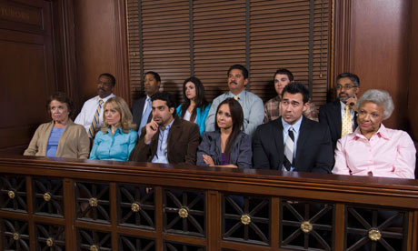 jurors and cases in court essay Mock trial script the case of a stolen car jurors (all those who are case before this court.