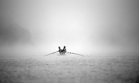 BESTPIX - New Zealand Rowing Media Day
