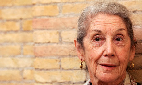 africa emergent by nadine gordimer essay Guide to the nadine gordimer papers africa emergent [short story] [travel essay], july/aug 1987 commissioned by.