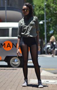 african photos - Roxanne