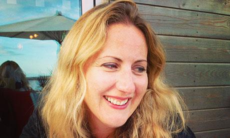 Tasha Harrison