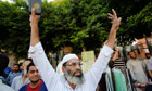 The Muslim Brotherhood will not turn to violence to fight the coup in Egypt | Muhammad al-Baltaji