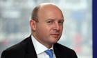 Liam Byrne Labour to cut benefits bill in 2015