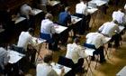 GCSE exams at Maidstone grammar