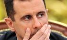 Assad warns failure awaits US military intervention in Syria