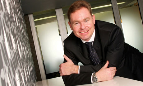How the cloud is driving business innovation: Q&A with Steve Midgley