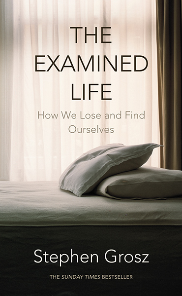 Guardian book award: The Examined Life by Stephen Grosz
