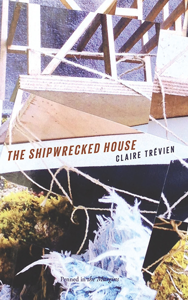 Guardian book award: The Shipwrecked House by Claire Trevien