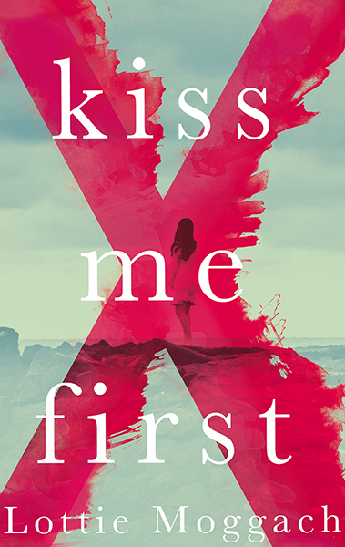 Guardian book award: Kiss Me First by Lottie Moggach
