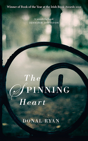 Guardian book award: The Spinning Heart by Donal Ryan