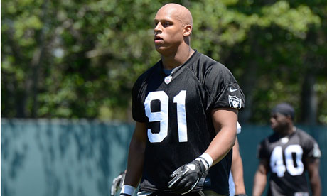 Jack Crawford (American football) Jack Crawford eyes key second season as Oakland39s original