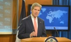 John Kerry on Syria