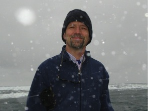Gregory Johnson, Photograph courtesy of NOAA