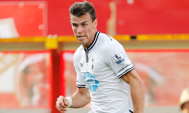 André Villas-Boas has said Gareth Bale's transfer to Real Madrid could happen 'very very soon'.