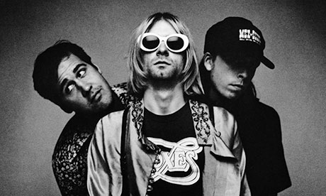 Twenty years after In Utero, Nirvana's importance hasn't diminished They're still a key inspiration for angry young bands everywhere. Dave Grohl and Krist Novoselic look back at their legacy