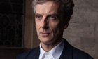 Peter Capaldi, bookies' favourite to be named the 12th Doctor