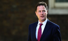 Syria: coalition MPs defy Cameron and Clegg's call for military action