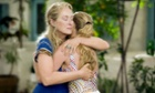 Meryl Streep and Amanda Seyfriend in Mamma Mia!