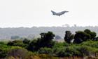 RAF Cyprus base
