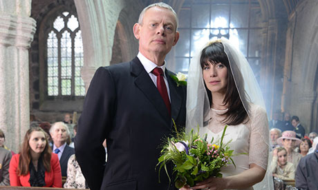 Tv, on the thrill of Doc Martin TV Series 2013