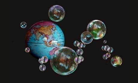 Matthew Richardson on the world economy