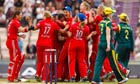 Cricket - 2013 Women's Ashes Series