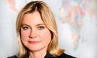Justine Greening MP