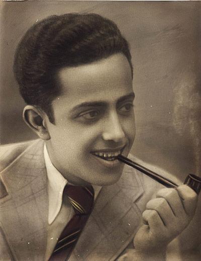 从老照片进窥1940到60年代黎巴嫩人生活的一斑