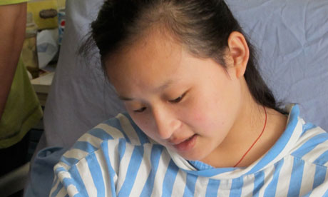 The woman who nearly died making your iPad Tian Yu worked more than 12 hours a day, six days a week. She had to skip meals to do overtime. Then she threw herself from a fourth-floor window