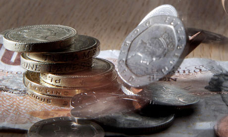 Call to fight back on payday loans