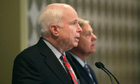 US has lost all credibility in the Middle East says John McCain