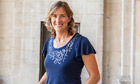 Katherine Grainger, who has taken 2013 'off' to complete her PhD and autobiography.