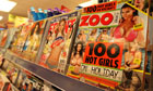 Co-op modesty bags zoo nuts magazines